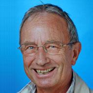 Beisitzer Öffentlichkeitsarbeit - Gottfried Paffrath