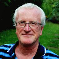 2. Vorsitzender - Henning Schützendorf