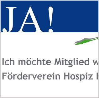 Förderverein Hospiz Köln-Porz e.V.